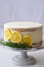 25 lemon birthday cakes ideas lemon