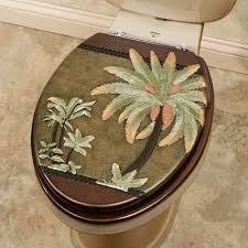 Palm Tree Bathroom Rugs by Tropical Home Decor Touch Of Class