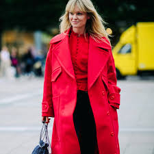 the only coat trends you need to know about