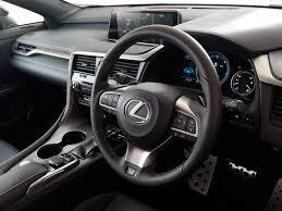lexus rx200t engine 2016 lexus rx 200t interior 2 lexus uk media site
