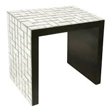 Mosaic Accent Table Mirrored Accent Table Products Bookmarks Design Inspiration