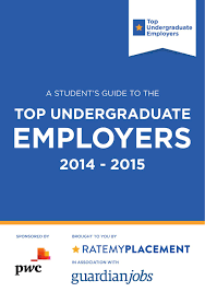 100 Rbc Resume Sample Accounting Fund Accountant Apc Smart The Top Undergraduate Employers Guide 2014 2015 By Rmp