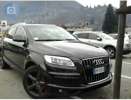 ej audi dm 253 ej audi q7 catanzaro cars 1994 year series license