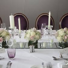 centre de table mariage fait maison idée et conseil de décoration de table de mariage