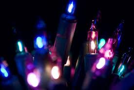 pink lights white wire walmart with wirepink