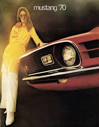 1970 mustang specs colors facts history and performance