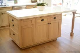 oak kitchen island oak kitchen islands portogiza
