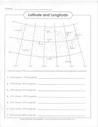 Blank World Map With Latitude And Longitude by Jenks Public Schools Home Learning