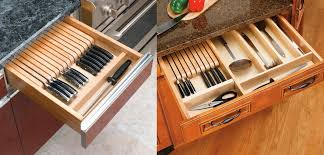 Kitchen Knives Storage Stunning Kitchen Knife Storage Solution Home Decorations