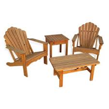 Patio Furniture Lafayette La by Adirondack