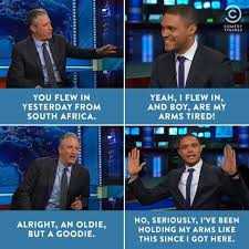 Trevor Noah Memes - trevor noah on the daily show meme guy