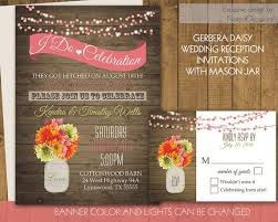 bbq wedding invitations the 25 best reception only invitations ideas on