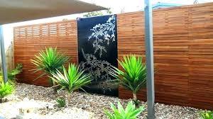 yard privacy screen outdoor privacy screens patio ideas patio