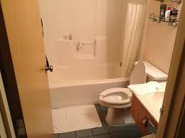 Cleaning Old Tile Floors Bathroom by Bathroom Was Clean Except The Ugly Gross Old Green Tile Floor