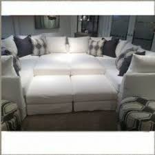 Pit Sectional Sofa Sectional Sofas Pit Sectional Sofa The Beckham Sectional