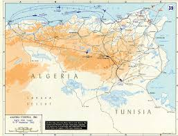 Ww2 Europe Map War Maps War In North Africa And Italy Historical Resources