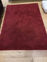 adum ikea rug in leicester leicestershire gumtree