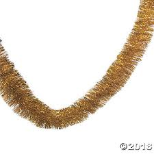 save on gold garland trading