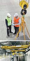 crane safety industrial cranes crane maintenance konecranes com