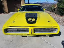 1971 dodge charger 440 pistol grip 4 speed manual for sale