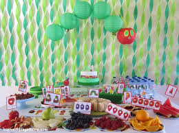eric carle invitations learn with play at home very hungry caterpillar party