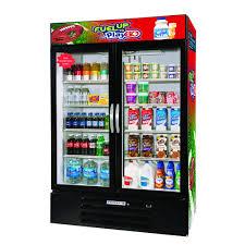 beverage cooler glass door glass door double coolers custom innovation