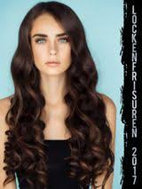 Frisuren Lange Haare Locken Stufen by Lockenfrisuren Frisuren Mit Locken 2017 Bilder