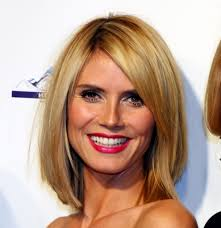 haircut for straight hair and thin face hairstyle picture magz