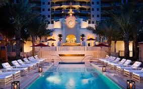 the 2017 world u0027s best resort hotels in florida travel leisure