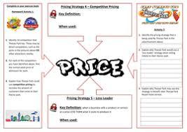 marketing marketing mix price pricing strategies by jaebuc