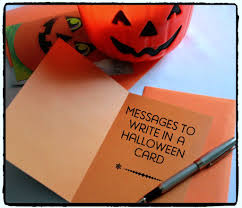 halloween greetings cards for facebook