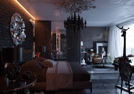 gothic bedroom interior design video and photos madlonsbigbear com gothic bedroom interior design photo 14