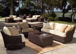 Whitecraft Patio Furniture Whitecraft Sonoma Wicker Sofa S561031