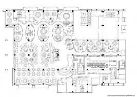 restaurant kitchen floor plan layouts interior design
