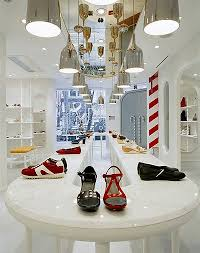 Interior Design Of Shop 18 Best Shoe Store Images On Pinterest Shoe Stores Architecture