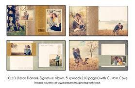 wedding album 5x7 psd wedding album template damask 12x12 guest book 5