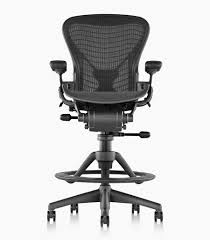Herman Miller Adjustable Height Desk by 5 Best Drafting Chairs For Standing Desks 2017 Buyer U0027s Guide