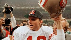 Flag Football San Francisco San Francisco 49ers Greats To Return To Candlestick For Final