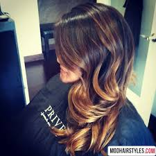 hambre hairstyles ombre hairstyles and stylish ombre color ideas