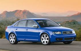 2004 audi station wagon 2004 audi s4 information and photos zombiedrive