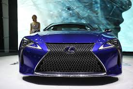lexus lf lc price in pakistan ten super cars revealed at the 2016 geneva motor show that you