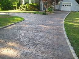 Cost Of Stamped Concrete Patio by 16 Best Stamped Concrete Images On Pinterest Stamped Concrete
