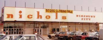 discount stores of the 60s