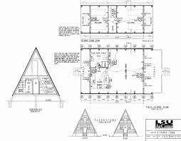 small a frame cabin plans free small cabin plans