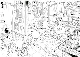 donald duck coloring pages free printable pictures coloring