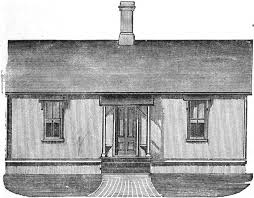 19th century historical tidbits 1884 house plans part 2