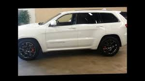 srt jeep 2011 2014 jeep grand cherokee srt 8 from newcarscolorado com youtube