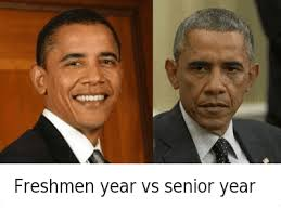 Senior Year Meme - 8 memes that perfectly describe senior year