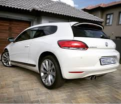 volkswagen scirocco 2016 white my 2010 scirocco 2 0 tsi the volkswagen club of south africa