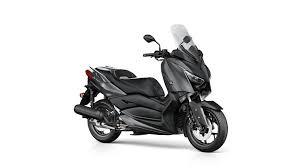 x max 125 2018 scooters yamaha motor españa